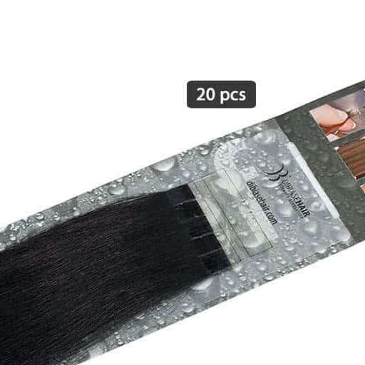 Extension Cheratina 40cm 20pz 2-1731