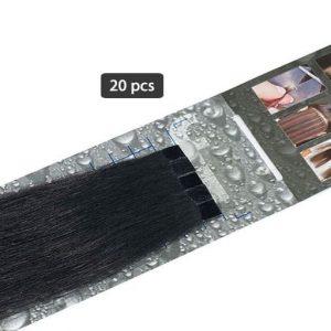 Extension Cheratina 40cm 20pz 1B-0