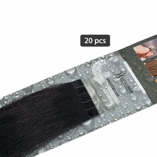 Extension Cheratina 50cm 20pz 02-1758