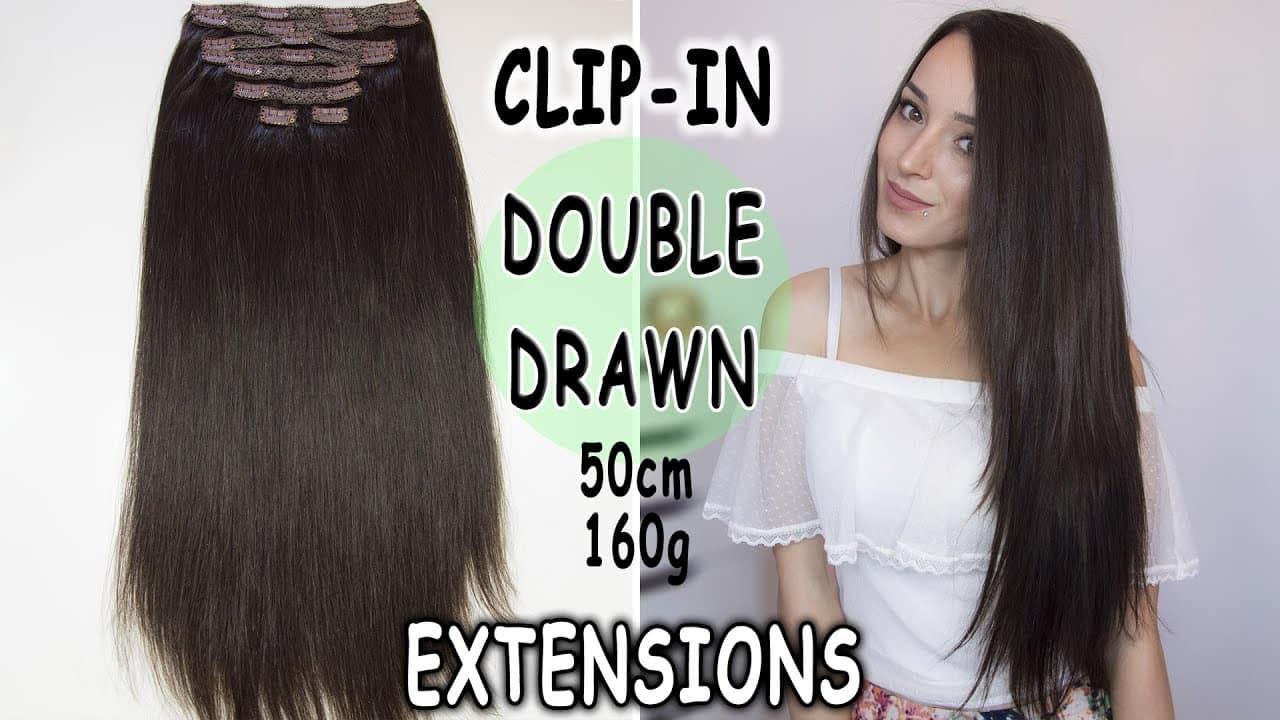 Premum Extension Clip 50cm 160g